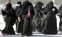 Женщинам Мосула запретили носить никаб