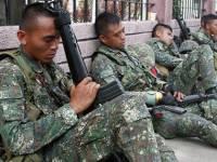 На Филиппинах 34 человек погибли в ходе столкновений с боевиками