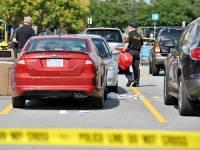 В США неизвестный расстрелял 8 человек