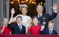 Реклама Burger King возмутила королевскую семью Бельгии