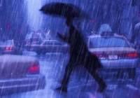 """В Москве и ряде центральных регионов объявили """"желтый"""" уровень погодной опасности"""