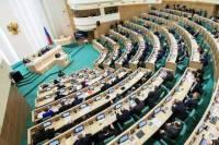 В Совфеде предложили запретить самозанятым россиянам выезжать за рубеж