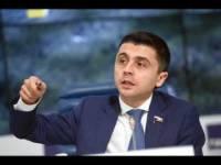В Госдуме прокомментировали планы украинских националистов сорвать празднование 9 мая в Киеве