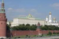 Путин открыл крест, установленный в Кремле в память о великом князе Сергее Александровиче