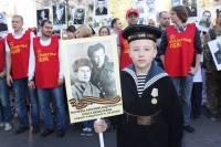 Власти Таджикистана объяснили отказ от проведения акции «Бессмертный полк» 9 мая