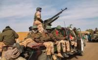 В Сомали застрелен американский военный советник