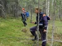 В башкирском Белорецке четвертые сутки ищут 9-летнюю школьницу
