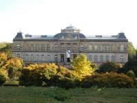 В германском замке Фриденштайн пройдет выставка картин из Пушкинского музея