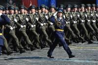 В параде Победы будут участвовать летчики, воевавшие в Сирии