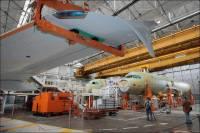 Airbus грозится перенести производство из Великобритании в связи с Brexit