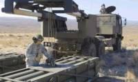 СМИ: американские ракетные установки переброшены на юг Сирии