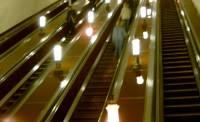 В метро Москвы получили травмы семь китайских туристов