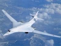В Минобороны РФ прокомментировали полет Ту-160 над Балтией