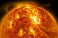 Ученые предвещают конец света из-за остывания Солнца