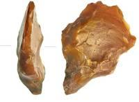 В ходе раскопок в центре Москвы обнаружены каменные орудия периода мезолита и неолита
