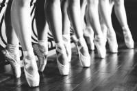 Балерина Ульяна Лопаткина объявила о завершении карьеры