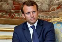 Партия Макрона одержала победу на выборах во Франции