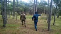 В Дагестане пропавшего глухонемого мальчика ищут 200 человек