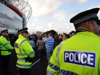 В Лондоне фургон врезался в толпу мусульман
