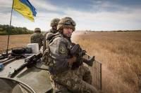 Начавшееся в Донбассе «хлебное перемирие» уже семь раз нарушено ВСУ