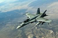Истребитель ВС Израиля атаковал сирийскую бронетехнику близ Эль-Кунейтры