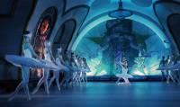 В метро Москвы прошла «Ночь русского балета»