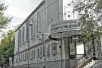 Мосгорнаследие распорядилось о приостановке сноса ДК Серафимовича