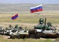 В НАТО увидели «растущую российскую угрозу» в мире