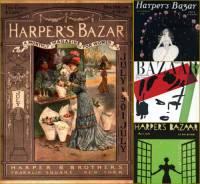 В Москве пройдет выставка культовых обложек Harper''s Bazaar