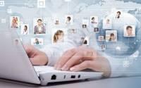 Украинцы стали регистрироваться в новой соцсети Ukrainians