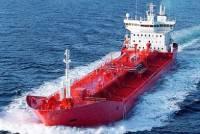 В проливе Па-де-Кале танкер с грузом нефти столкнулся с другим кораблем