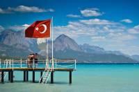 В турецкой Анталье скончалась 11-летняя девочка из РФ