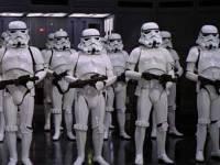 """Daily Mail: будущая экипировка российских солдат похожа на штурмовиков из """"Звездных войн"""""""