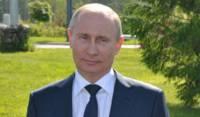 Владимир Путин рассказал, на каком японском автомобиле ездил в 90-х годах