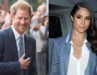 СМИ: Принцу Гарри запретили идти под венец с актрисой