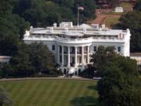 Белый дом поддержал санкции против РФ