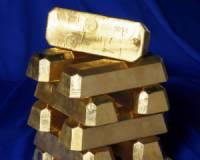 В Японии в туалете пассажирского самолета нашли золотые слитки