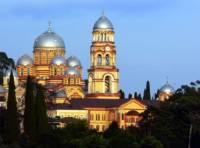 В Абхазии убит турист из России, оказавший сопротивление грабителям