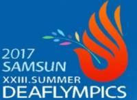Российскую сборную сурдолимпийцев проводили на летние игры в Турции