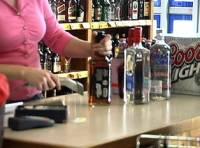 В России могут запретить продажу спиртного в выходные