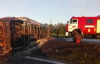 В Татарстане столкнулись грузовик и автобус: погибли 10 человек, в том числе двое детей