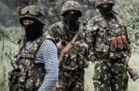 В Донбассе за сутки погибли девять украинских солдат