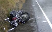 Хабаровские подростки на мотоцикле погибли после столкновения с коровой