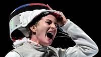 Россиянка Дериглазова завоевала золото на чемпионате мира в Лейпциге