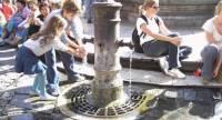 Жители Рима могут остаться без воды из-за аномальной засухи