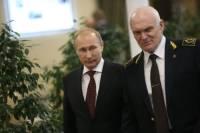 «Ведомости» выяснили происхождение $1 млрд у бывшего главы штаба Путина