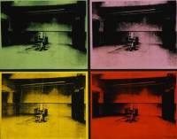 В кладовке Купера десятки лет пылилась ценнейшая картина Уорхола