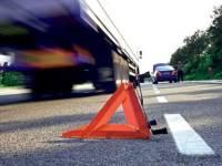 В Москве разыскивают скрывшегося с места ДТП участника аварии на Волоколамском шоссе