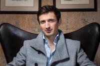 Актер из сериала «Универ» стал гендиректором «Русского пионера»