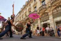 Во Франции открывается 71-й Авиньонский международный театральный фестиваль